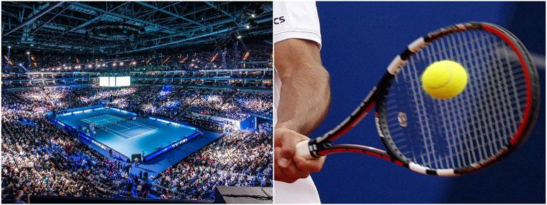 ATP-finalen resor och biljetter