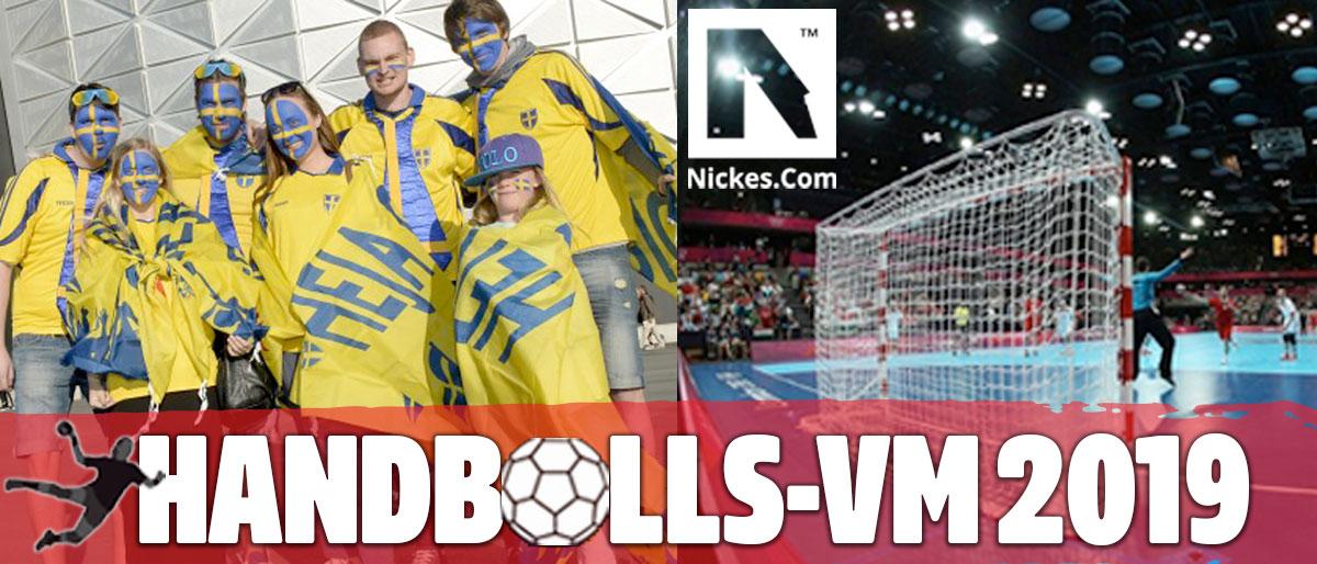 handbolls-VM 2019